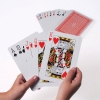 GIANT PLAYING CARDS-0
