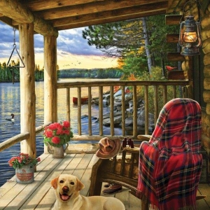 35 Piece Puzzles for Alzheimer's | Singing Around the Birdhouse