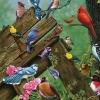 35 Piece Puzzles for Alzheimer's | Singing Around the Birdhouse