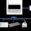 CUSTOM WIRELESS MONITOR SYSTEM-60 CHANNEL CAPACITY-0