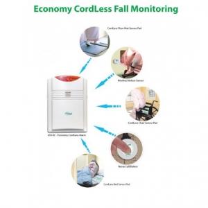 ECONOMY WIRELESS MONITOR SYSTEM-2731