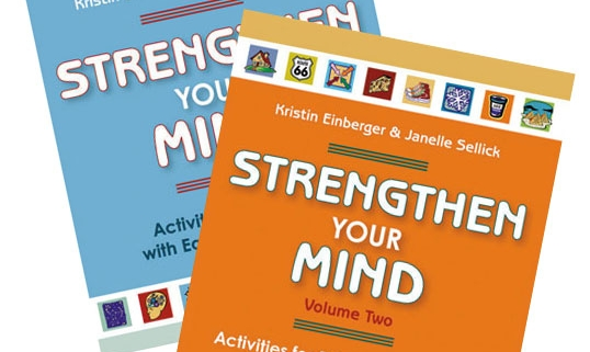 Strengthen Your Mind Volumes 1 & 2