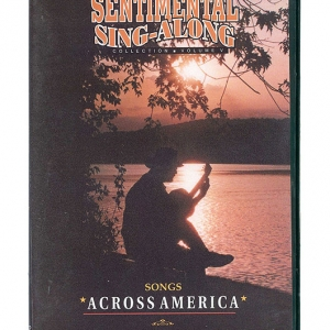 SONGS ACROSS AMERICA – DVD-0