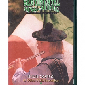 Irish Songs | a sing along dvd with onscreen lyrics