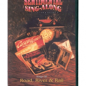 Sing Along DVD | Songs of Road, River and Trail