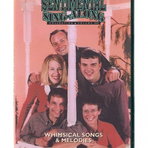 Whimsical Songs & Melodies   A sing along DVD with onscreen lyrics