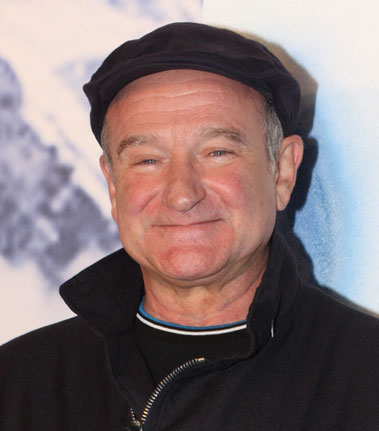 Lewy body dementia is partly responsible for Robin Williams' decision to take his own life in 2014.