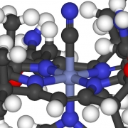 Vitamin B12 deficiency or dementia - a 3-dimensional model of vitamin B12