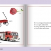 COLORS - AN INTERACTIVE BOOK (Slightly Dinged)-3035