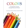 COLORS - AN INTERACTIVE BOOK (Slightly Dinged)-0