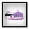 Hobby Windows - Whimsical Wall Art for Care Communities | Car