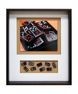 Hobby Windows - Reminiscing aid for Memory Care and Eldercare Communities | Dominoes