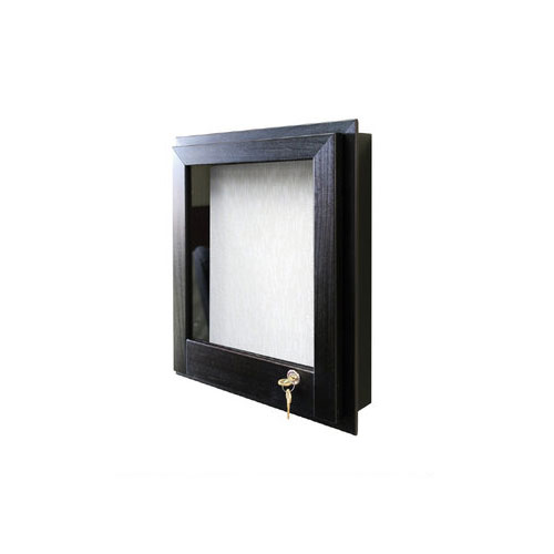 SHADOWBOX - CABINET STYLE RECESSED-0
