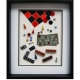 Yesterday's Windows - Board Games   Memorabilia themed shadowboxes to inspire reminiscing in Alzheimer's patients.