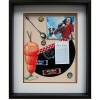 Yesterday's Windows - Diner | Memorabilia themed shadowboxes to inspire reminiscing in Alzheimer's patients.