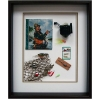 Yesterday's Windows - Fishing   Memorabilia themed shadowboxes to inspire reminiscing in dementia patients.