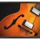 Audio Art - Classical & Instrumental/Guitar | Moon Dance by Matt Otten