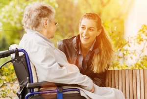 Validation Therapy for Alzheimer's disease and all dementia.