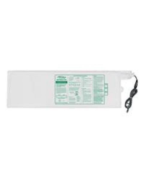 """CORDED WEIGHT-SENSING REPLACEMENT BED PAD (10"""" X 30"""")-0"""