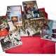 A varied selection of Christmas related items completes this gift bundle.