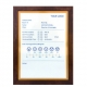 Display Boards for Eldercare and Memory Care offer styling and utility at an affordable price. Patient Communication Board