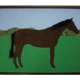 Tactile Art Horse - Our Tactile line, each piece with a familiar theme, begins with touchable art that is handcrafted from a wide variety of textiles .