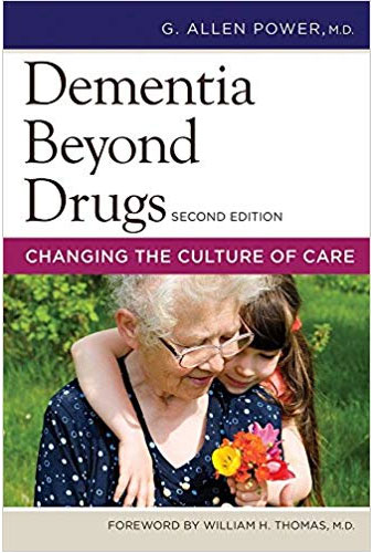 SUGGESTED BOOKS FOR CAREGIVERS - Dementia Beyond Drugs