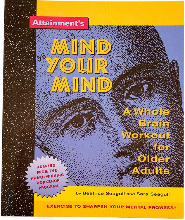Mind Your Mind: A Whole Brain Workout for Older Adults