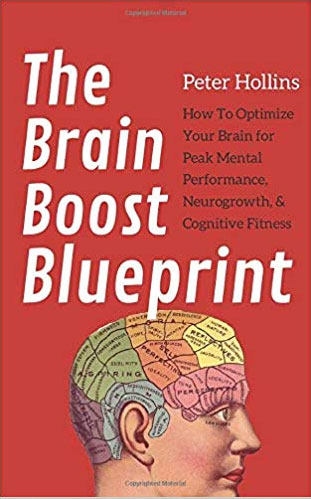 The Brain Boost Blueprint: How To Optimize Your Brain for Peak Mental Performance