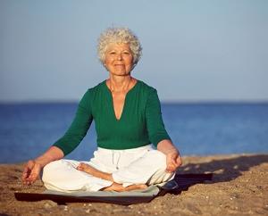 Dementia Blog - Alternative Therapy