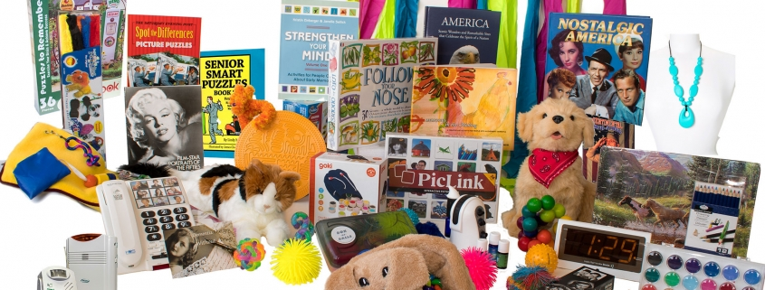 Alzheimer's Store | Hundreds of dementia appropriate products at Best Alzheimer's Products