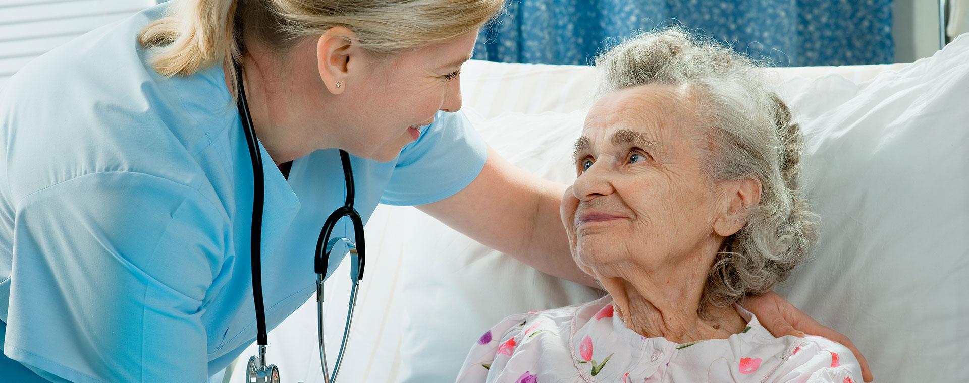 Hospice + Palliative Care