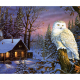 Puzzles for Alzheimer's and dementia patients | Night Watch 30 piece puzzle