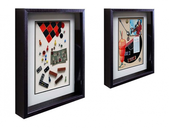 Yesterday's Windows is reminiscent art for dementia patients and Alzheimer's patients.
