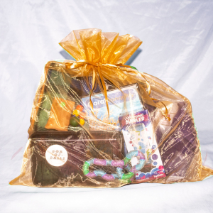 Late Stage Gift | A selection of favorite stimulating items for the person in late stage Alzheimer's