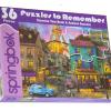 Eiffel Magic 36 piece jigsaw puzzle for dementia patients in box