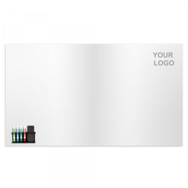 Our premium glass marker boards will last a lifetime