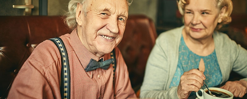 Aging in Place |